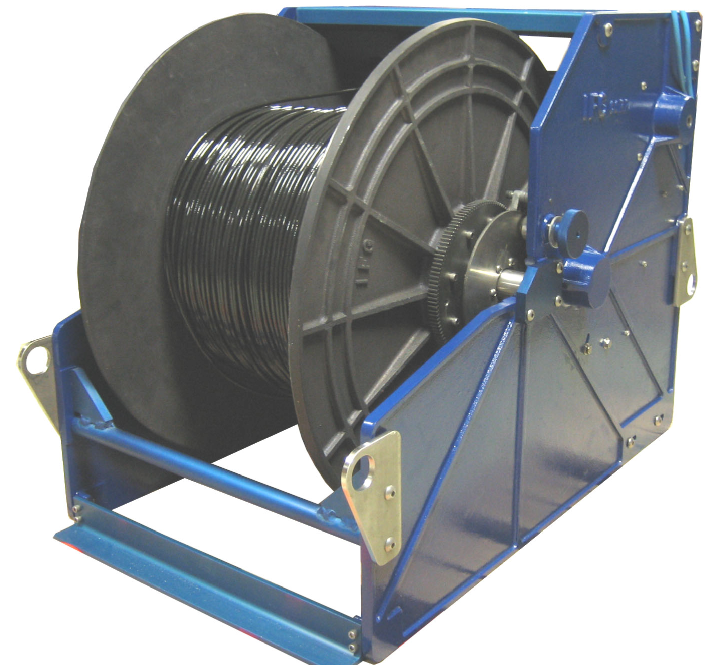 BW-1000 Borehole Logging Winch
